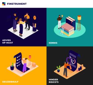 The advantages of legaltech platform Finstrument